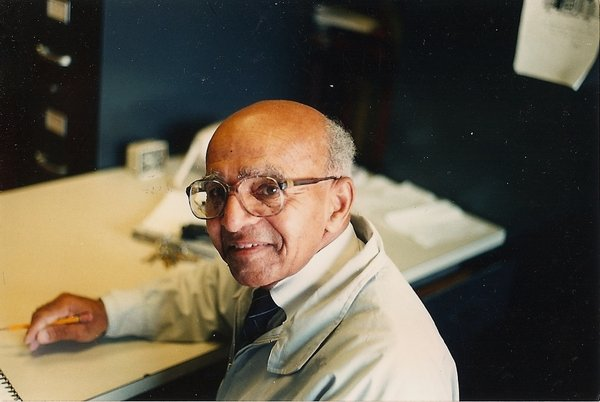 Blackwell David 1994 Department Of Mathematics At