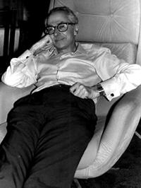 Serge Lang Net Worth