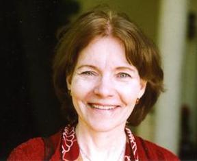 Jenny Harrison