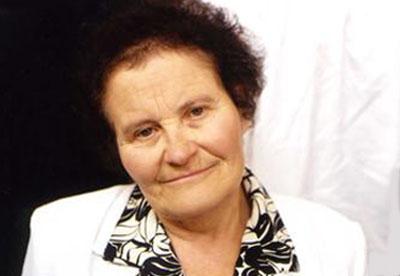 Marina Ratner
