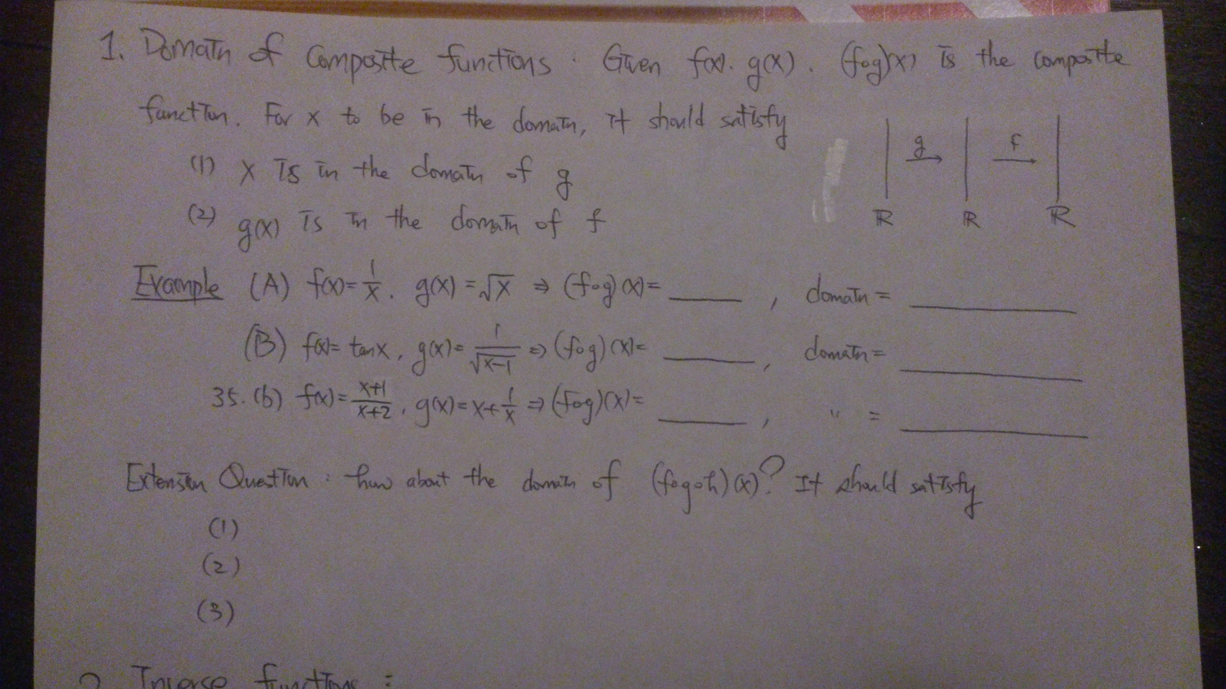 11th grade math problems 11th grade math is a strong foundation for higher level mathematics as now stress is laid on the application part completely along with more complex topics that starts from here.