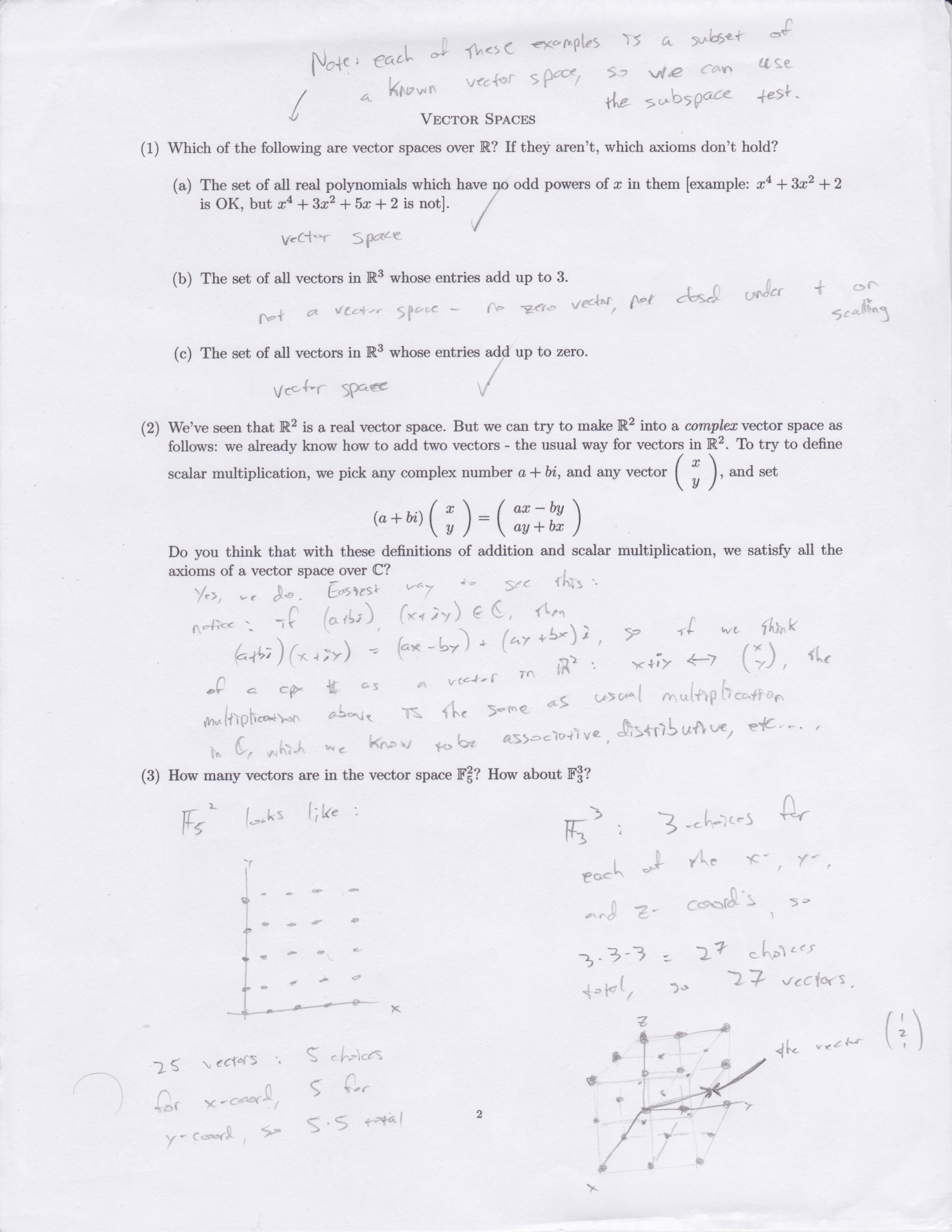 research papers on linear algebra