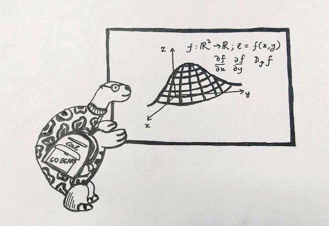 Math 53, Spring 2018